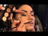 Свадебный макияж в натуральных оттенках.Визажист Амина Даудова (Make-up Amina Daudova)