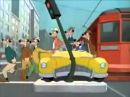 Страсть к мотору Мультфильмы для детей Disney cartoons Goofy Cartoons