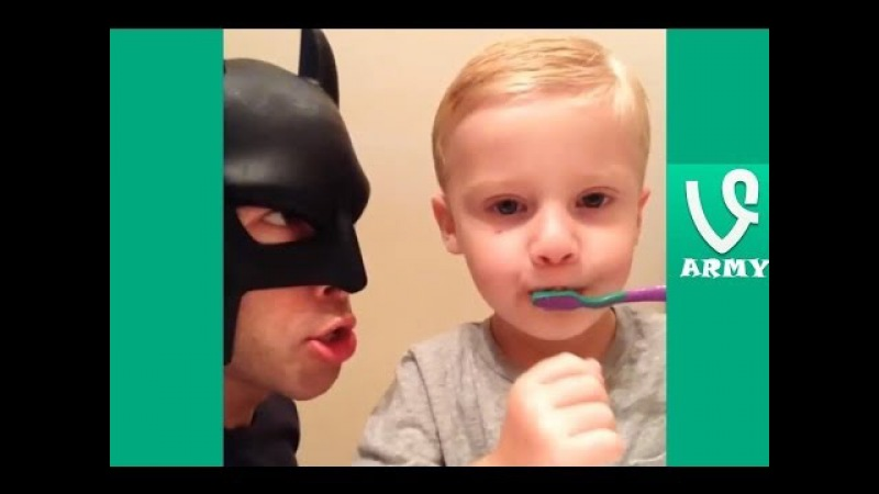 BatDad | The Best Bat Dad VINES Compilation 2013 [HD]