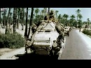 Erwin Rommel and his German AfrikaKorps 1941 Combat footage