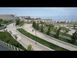 Баку. Продолжение Нового Бульвара в сторону Биби-Хейбят