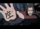 NarutoPlanet Madara vs Hashirama OVA RUS