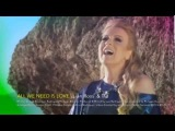 Italo Disco TQ All We Need Is Love feat. Lian Ross