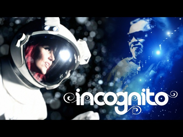 INCOGNITO Above The Night Official Music Video feat. Natalie Williams