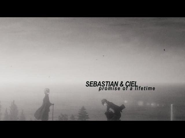 PROMISE OF A LIFETIME | cielsebastian