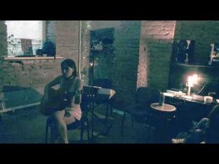 Masha Ratman - Квітка (Океан Ельзи cover)