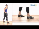 How to Do Chugs in Tap Dance