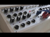 Rex The Dog- Our Modular Synth - Sicko