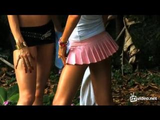 Запрещенный на ТВ клип - Катя Самбука