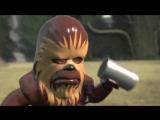 LEGO® Star Wars™ - Мини-мульт 5 - Кашиик