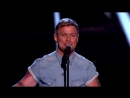 Lee Glasson - I Can't Get You Out Of My Head (The Voice UK. season 3)