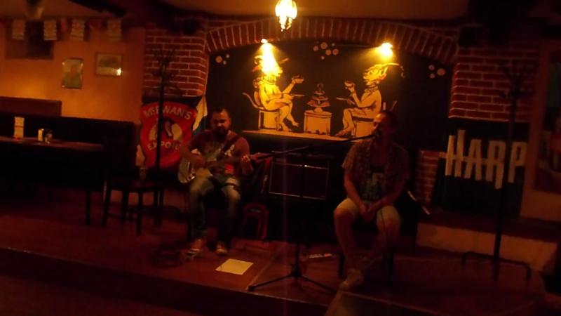 Ушик_и_Осик акустический сет от группы Gerda