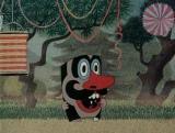 25_Крот и карнавал, 1976