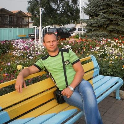 Михаил Штыков