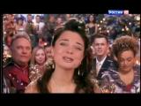 Поздравление Наташи Королевой Новогодний Голубой огонек на Шаболовке 2006
