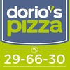 Dorio's Pizza/Дориос пицца пиццерия Улан-Удэ
