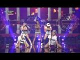 180915 Jessi - Ssenunni @ KBS Music Bank