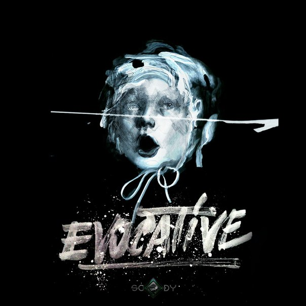 Scady - Evocative (2015)