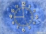 staroetv.su / Новогодние часы (ОРТ, 1997-2000)