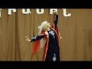 Анонс концерта посвященное открытию школы армянских танцев им. Вазгена Амбарцумяна г. Оренбург