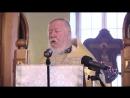 002 2014 01 26 Проповедь на неделю 31 ю по Пятидесятнице по Богоявлении