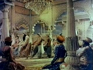 Тадж махал: любовь не умрет никогда / taj mahal.1963