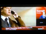 The Blacklist / Сanadian promo 3|7 / ~480