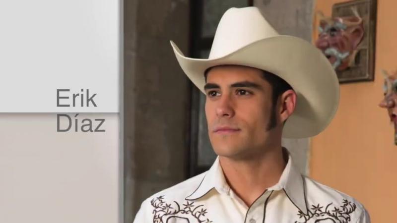 Fausto Garza Treviño - Simplemente María