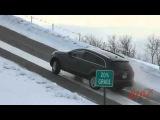 Acura SH AWD vs  Audi Quattro vs  Lexus ATC