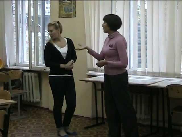 Елена Тарарина. МАК: работа с обидами