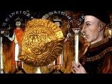 Поиск Золота 51000 рублей за раз металлоискателем РАБОТА в Англии gold quarter noble Henry V