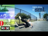 Youness Amrani & sml Homies - Almost Famous Ep. 27