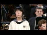 Pie Jesu - Andrew Lloyd Webber - Christmas in Vienna 2010 - Genia Kühmeier and Shintaro Nakajima
