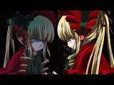 Radiant Records • [Tooniegirl] Kinjirareta Asobi (TV Size) {Ali Project RUS cover by RR} / Rozen Maiden