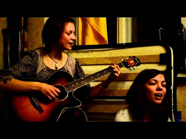 Светлана Бурлака-Нюркина песня