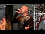 Disturbed - Down with the Sickness (Live at Rock am Ring 2008, Germany) HD