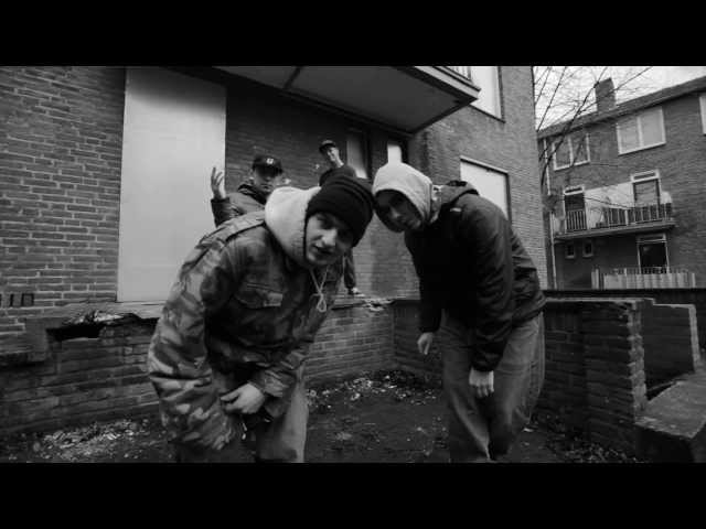 Propo'88 BlabberMouf Shit Iz Buttah OFFICIAL MUSIC VIDEO Da Shogunz 2013