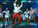 Sakis Rouvas Latino Medley