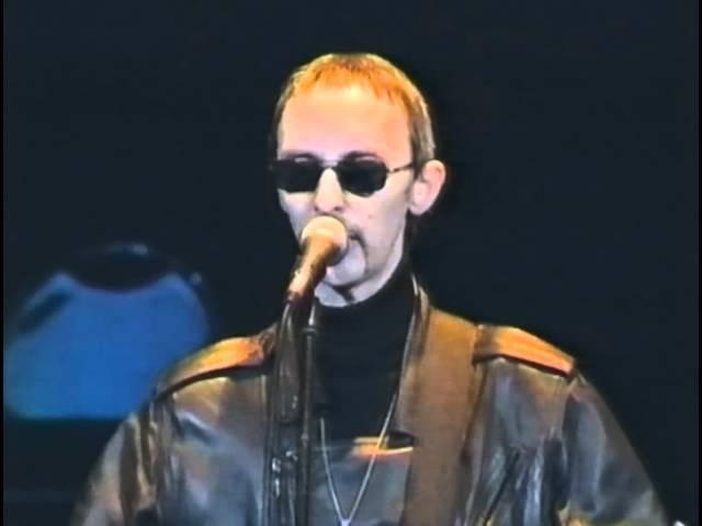 Пикник Концерт в Санкт Петербурге при участии Запорожского струнного оркестра2001