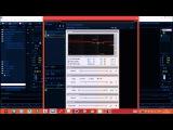 Запись и сведение трека в Adobe Audition 3.0