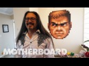 Meet John Romero One of the Godfathers of the First Person Shooter