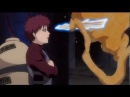Naruto Shippuden Sasuke vs Gaara English Dub