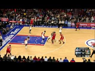 [HD] LA Clippers vs Philadelphia 76ers | Full Highlights | March 27, 2015 | NBA Season 2014/15