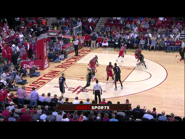 Top 10 Plays of the Night | March 27, 2015 | NBA Season 2014/15