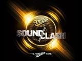 Miller SoundClash 2015 The Return LeGmo 2015 Russia
