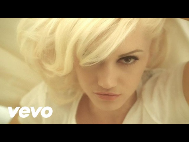 Gwen Stefani 4 In The Morning