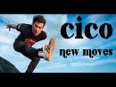 Bboy CICO 2014 / New Moves / HD