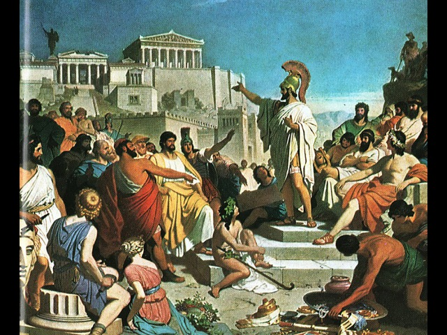 История Древней Греции. Документальный фильм смотреть онлайн » Freewka.com - Смотреть онлайн в хорощем качестве