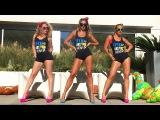 Major Lazer & Dj Snake - Lean on (Dance Music Video)