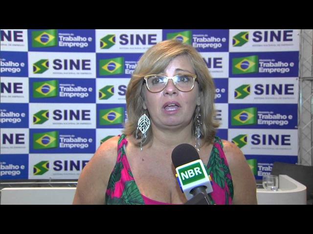Sistema Nacional de Emprego completa 40 anos com mais de 100 milhões de brasileiros atendidos